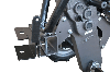 Адаптер для мотоблока БУМ-5 (БАГГИ) для WEIMA WM900, WM900-3 и их аналогов, фото 4