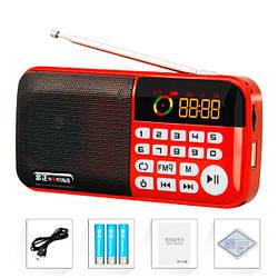 Радіоприймач Nontaus S97 цифровий USB