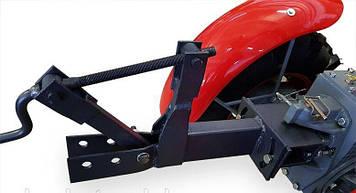 Зчіпний пристрій для мотоблока Мотор Січ (AMG)