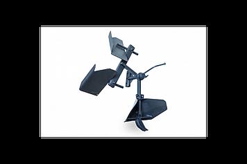 Комплект для посадки та збирання картоплі для мотоблока Мотор Січ (АMG)