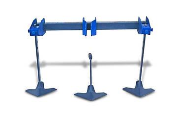 Комплект для подрезания сорняков и послевсходовой обработки |КПС - 3| AGROMARKA