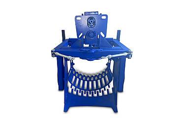 Картофелекопалка КМ-3 (1100-6, редуктор), трясучка для мотоблоков WEIMA WM1100-6 (привод от редуктора)