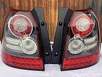 Range Rover Sport 2005-2013 гг. Задние фонари рестайлинг (2 шт)