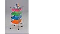 Система хранения SR-1346 Разноцветная /  Onder Mebli