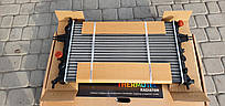 Радиатор THERMOTEC D7X002TT OPEL ASTRA G, ZAFIRA A 1.4-2.2 98-06
