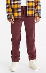 Вельветовые брюки Levis  - Sassafrass