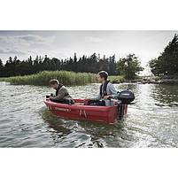 Лодочный мотор Yamaha F2.5 BMHS -  подвесной мотор для яхт и рыбацких лодок, фото 6