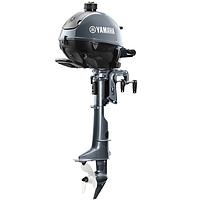 Лодочный мотор Yamaha F2.5 BMHS -  подвесной мотор для яхт и рыбацких лодок, фото 3