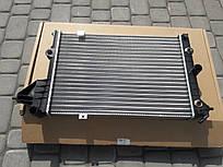 Радіатор охолодження двигуна THERMOTEC D7X063TT АКПП OPEL VECTRA A 1.8 2.0