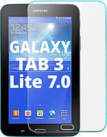 "Защитное стекло для Samsung Galaxy Tab 3 Lite SM-T111 7"""