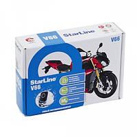 Іммобілайзер для мотоцикла Starline Moto V66