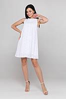 Романтичне літнє плаття прошва, фото 1