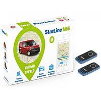 GPS-трекер Starline Маяк M66-M ГЛОНАСС