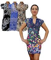 Летнее женское платье,женская одежда от производителя,платье женское трикотажное,интернет магазин