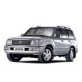 Toyota Land Cruiser 100 1998-2007