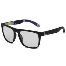 """Фотохромні окуляри """"WarBLade"""" C-W526 Чорний"""