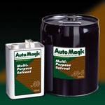 № 40 - Adhesive Remover, удаление клея 3,785 л