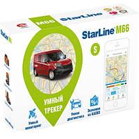 GPS-трекер Starline Маяк M66-S ГЛОНАСС