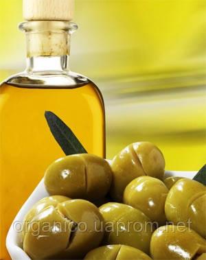 """Масло органическое оливковое """"Organico"""""""