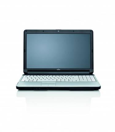 Ноутбук Fujitsu LIFEBOOK A532-Intel Core-i3-2350M-2.3GHz-4Gb-DDR3-320Gb-HDD-DVD-R-W15.6-Web-(B-)- Б/В, фото 2