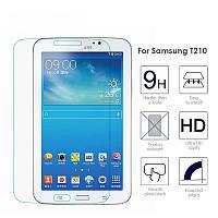 "Защитное стекло для Samsung Galaxy Tab 3 7.0"" SM-T210"