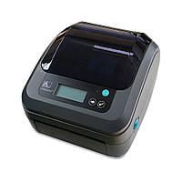 """Принтер этикеток Zebra GX420d (GX42-201720-000) """"Б/У"""""""