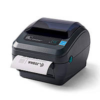 """Принтер этикеток Zebra GX420d (GX42-202420-000) """"Б/У"""""""