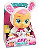 Интерактивная кукла пупс Плачущий младенец, Плакса Дотти Cry Babies Dotty