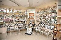 Мебель для магазинов  под ключ - проект и производство, торговая мебель, дизайн-проект магазина, изготовление , фото 1
