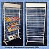 Торговая стойка «Книжковий хмарочос-930»