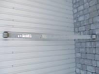 Рессора задняя коренной лист TES 3331980119 (12mm) MERCEDES MB 609-711