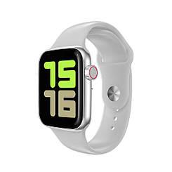 Розумні смарт годинник Modfit C500 All White