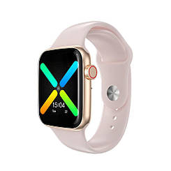 Розумні смарт годинник Modfit C500 All Pink