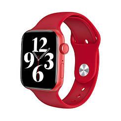 Розумні смарт годинник Modfit HW22SM All Red