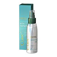 Эликсир красоты для всех типов волос ESTEL Professional CUREX THERAPY 100 мл