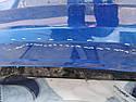 Бампер задний (уценка) 866114P500 998993 HYUNDAI I20, фото 3