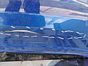 Бампер задний (уценка) 866114P500 998993 HYUNDAI I20, фото 4
