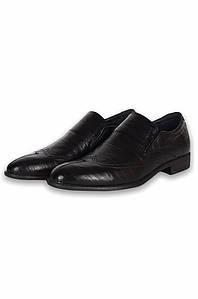 Туфли мужские черные AAA 131318P