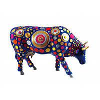 "Колекційна статуетка корова ""Cowpernicus"", Size L"