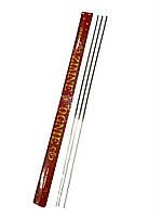 Бенгальські вогні 0981 Maxsem, довжина 70 см, час горіння 170 сек, 3 шт/уп