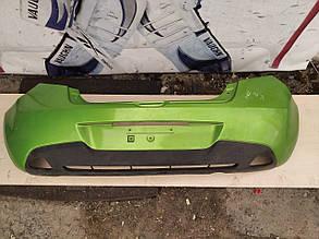 Бампер задний D65150221 998999 Mazda 2