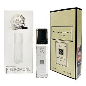 Pheromone Formula Jo Malone Mimosa & Cardamom унисекс 40 мл
