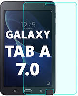 "Защитное стекло для Samsung Galaxy Tab A SM-T280 7"""