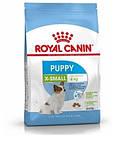 Корм Royal Canin Xsmall Puppy Роял Канін Ікс Смол Паппі для собак дрібних порід 1,5 кг