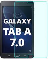 "Защитное стекло для Samsung Galaxy Tab A SM-T285 7"""