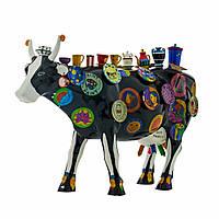 Колекційна статуетка корова Moo Potter, Size XL