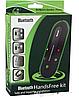 Автомобильный беспроводной динамик-громкоговоритель Bluetooth Hands Free kit HB 505-BT (спикерфон), фото 6
