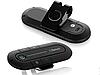 Автомобильный беспроводной динамик-громкоговоритель Bluetooth Hands Free kit HB 505-BT (спикерфон), фото 7