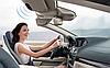 Автомобильный беспроводной динамик-громкоговоритель Bluetooth Hands Free kit HB 505-BT (спикерфон), фото 2