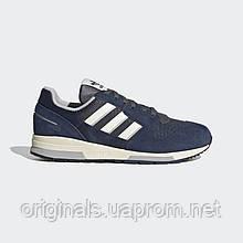 Кожаные мужские кроссовки Adidas Originals ZX 420 FZ0145 2021